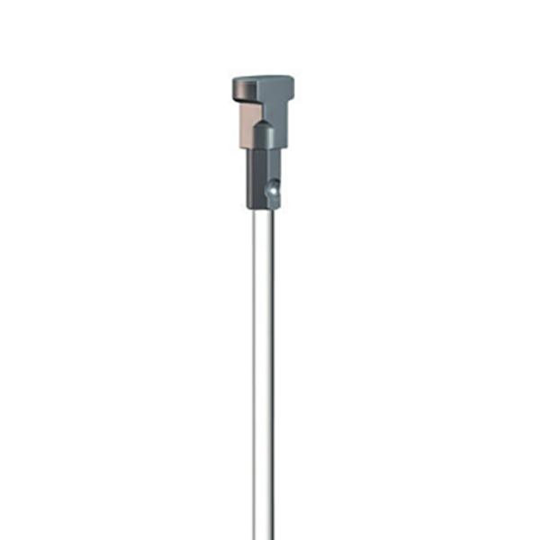 Artiteq Twister Rod white 2.0m