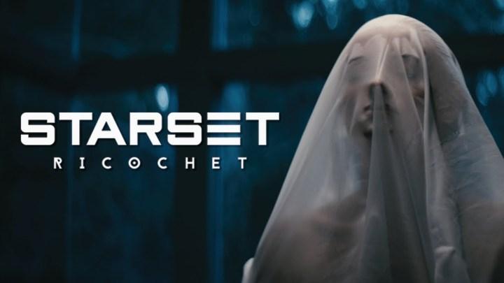 """STARSET fait des """"Ricochets"""" en Acoustique [AUDIO]"""