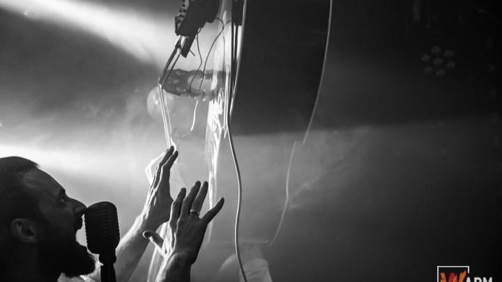 Dead Bones Bunny / Bukowski – Les 18 Marches – Moissy Cramayel – 05/10/2018
