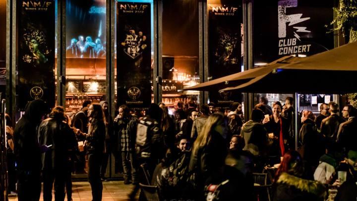 Nantes Metal Fest – Jour 1 – (Short Report)