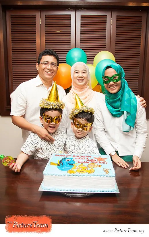 twins-birthday-party-kuala-lumpur-picture-team
