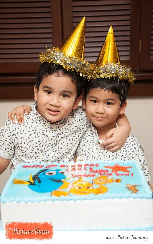 twins-birthday-party-malaysia-picture-team