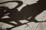 Abstract Shadow