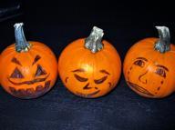 Emotional pumpkins