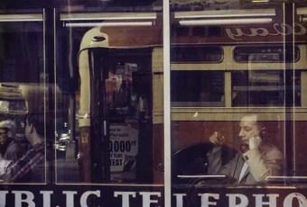 Saul Leiter - Street Photography