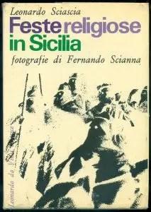Ferdinando Scianna - feste religiose in Sicilia