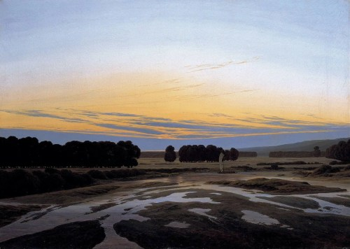 Caspar_David_Friedrich_The large Enclosure