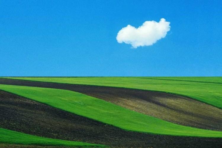 Fotografare paesaggi - Franco Fontana