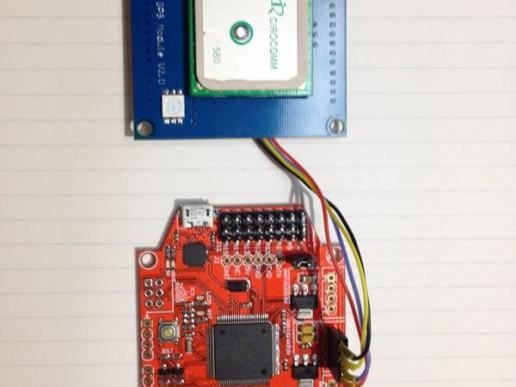 MultiWii Pro + NEO-6M GPS_1
