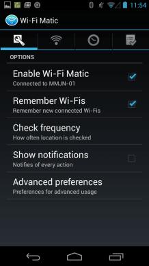 Wi-Fi Matic - 3