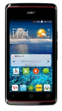 Liquid Z200 3G