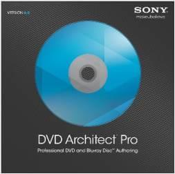 DVD Architect Pro 6.0