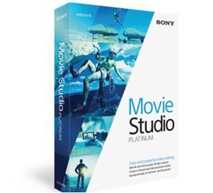 Movie Studio 13 Platinum
