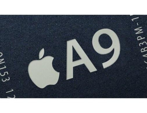 Apple A9 Chip - Samsung / TSMC