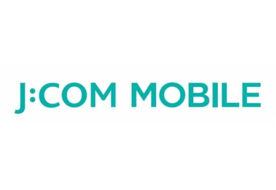 J:COM MOBILE - 10/29 からサービス開始