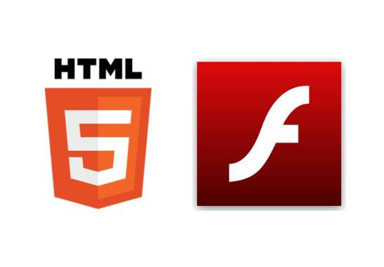 Flash -> HTML5 - Adobe