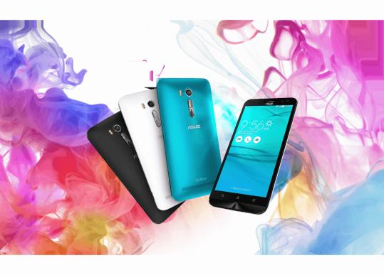 ZenFone™ Go - ASUS