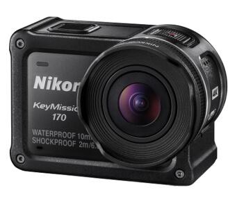 KeyMission 170 - Nikon