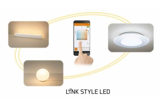 LED照明「LINK STYLE LED」シリーズ - パナソニック