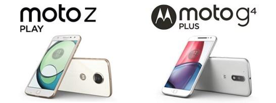 motoz play / motoG4 - モトローラ