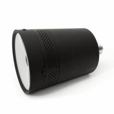 LEDライト型スマートプロジェクター「Beam」
