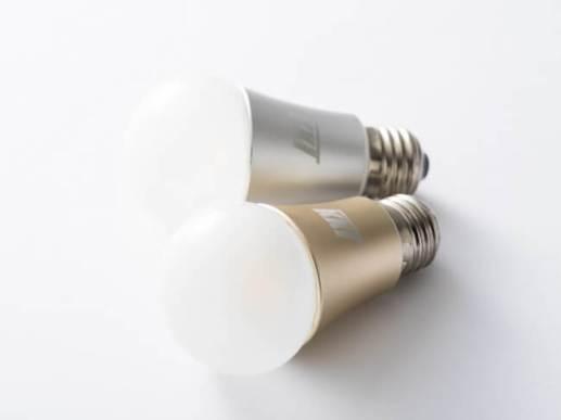 10年間の完全補償を実現したLED電球「タフらいと101(ワンオーワン)」