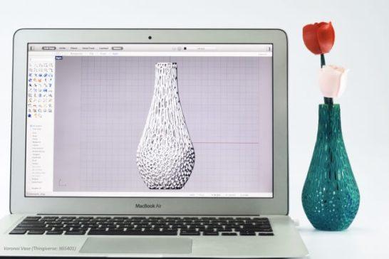 Bean 3Dプリンター
