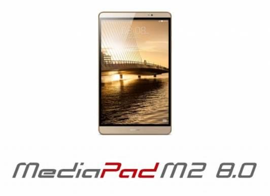 『HUAWEI MediaPad M2 8.0 (LTE/Wi-Fiモデル)』 ソフトウェアアップデート開始のお知らせ