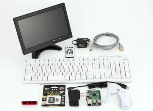 ジブン専用パソコン