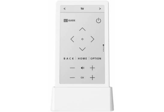 HUIS REMOTE CONTROLLER with CRADLE(実質値下げ)
