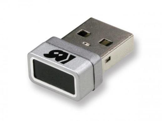 指紋認証 USB デバイス SREX-FSU4H - ラトックシステム