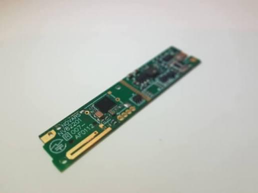 小型、省電力IoTモジュール