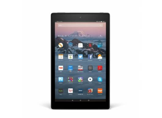 Amazon Fire HD10 - New Model