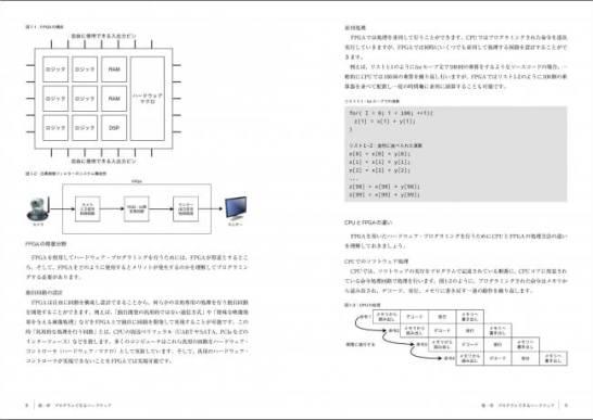 FPGAの仕組みをわかりやすく紹介