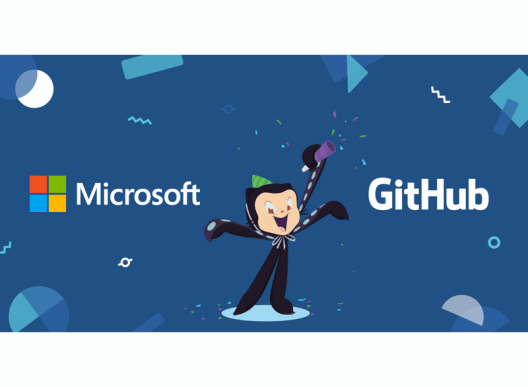 A bright future for GitHub