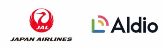 (株)JALエンジニアリングがスマホIP無線Aldioを導入開始
