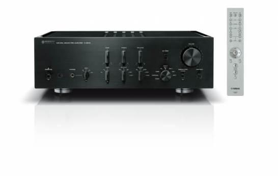 ヤマハ プリアンプ 『C-5000』 カラー:(BP)ブラック/ピアノブラック 本体価格900,000円(税抜)