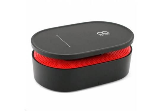 スマホを置くだけで音量&音質倍増!?インダクションオーディオスピーカー「Bento」が国内での販売を開始