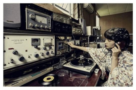 JICO「レコード針修理サービス」