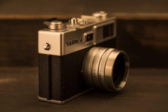 digiFilm™ Camera Y35