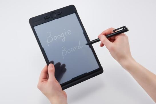 「Boogie Board(ブギーボード)」BB-13発売
