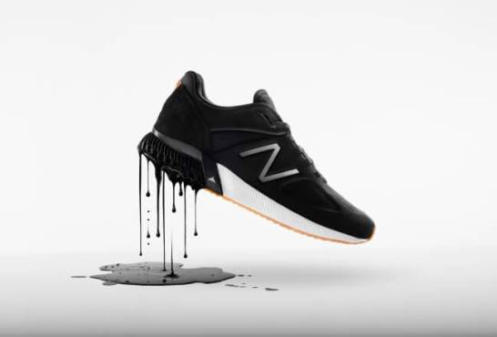 ニューバランス、Made in USAの革新的な3Dプリントシューズを発売