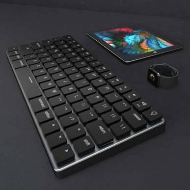 モバイルキーボード Rymek (ライメック)