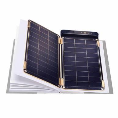 YOLK Solar Paper(ヨーク ソーラーペーパー)