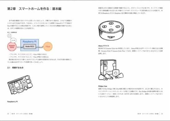 Raspberry Pi ではじめるDIY スマートホーム