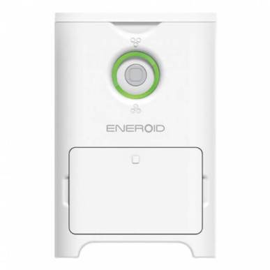 ENEROID [エネロイド] EN10A3 (単4形自動充電器)