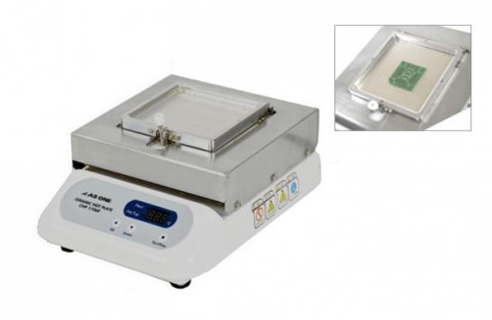 卓上型はんだリフロー装置(Desktop Solder Reflow Equipment)TR-20S