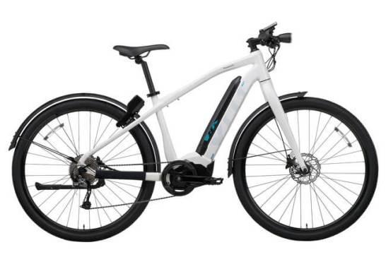 シェアサイクルステーションに IoT 電動アシスト自転車を納入 - パナソニック