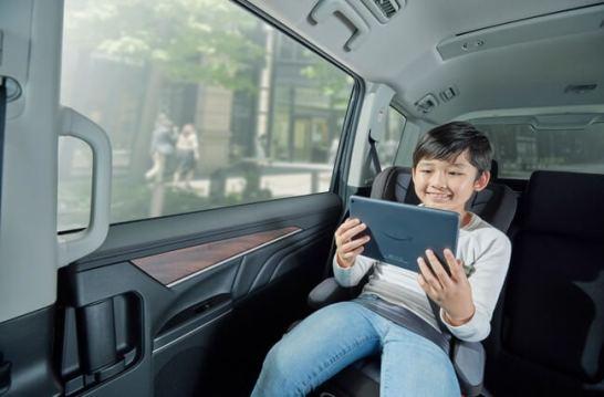 「クルマのオンライン化」を実現するカロッツェリア 車載用Wi-Fiルーターを発売