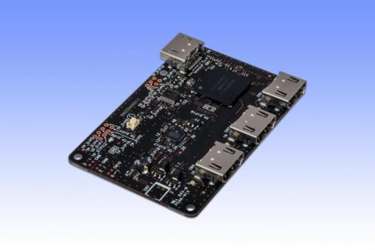 cecTalker HDMI モデル